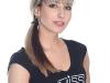 Miss Tuning 2012 finalist Carmen S. from Altenrhein, Switzerland