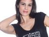 Miss Tuning 2012 finalist Vanessa P. from Dietikon Switzerland