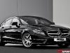 MKB P 640 Mercedes-Benz CLS 63 AMG