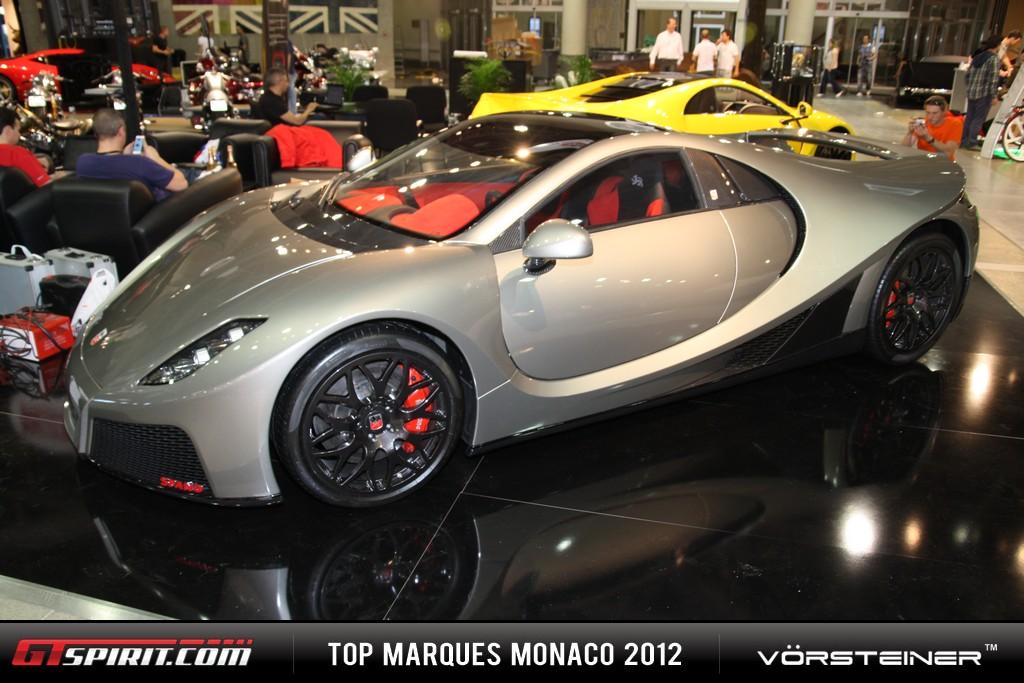 Monaco 2012 GTA Spano  Photo 10