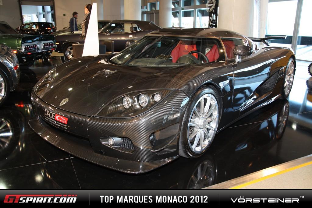 Monaco 2012 Koenigsegg CCXR Edition Photo 1