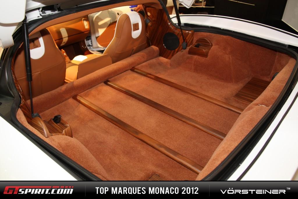 Monaco 2012 Soleil Anadi by Soleil Motors Photo 10