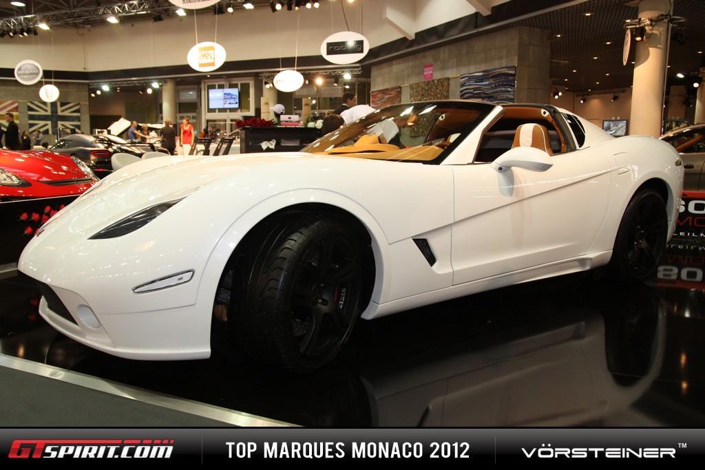 Monaco 2012 Soleil Anadi by Soleil Motors Photo 1