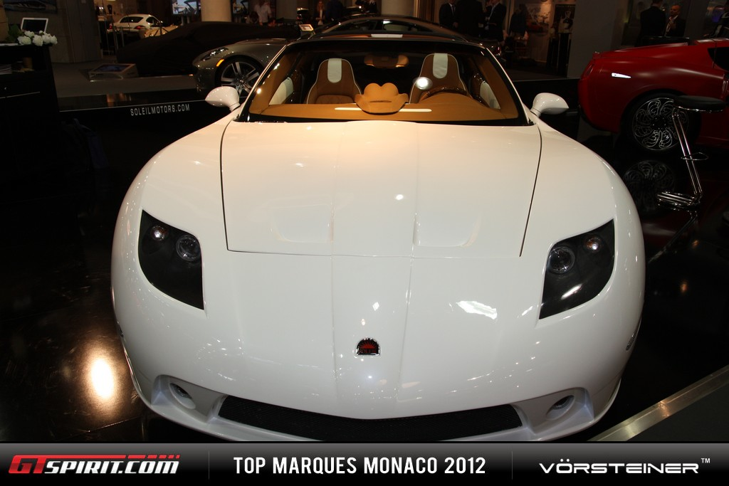 Monaco 2012 Soleil Anadi by Soleil Motors Photo 3
