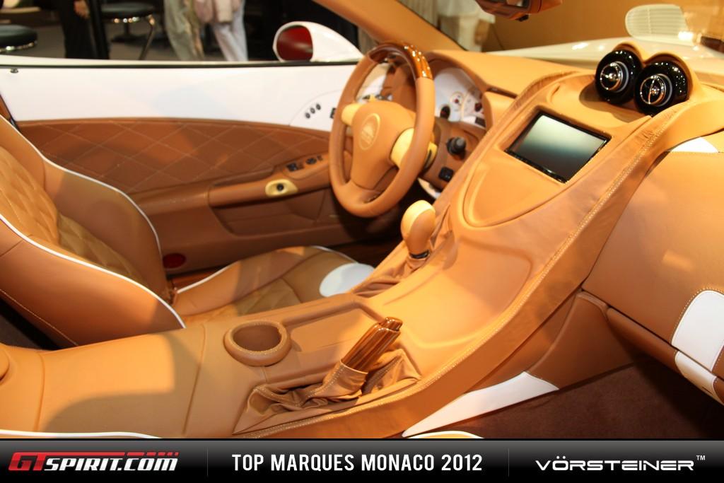 Monaco 2012 Soleil Anadi by Soleil Motors Photo 7