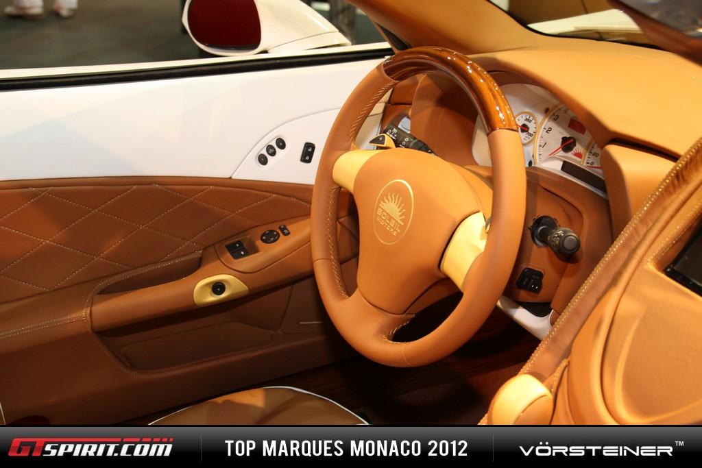 Monaco 2012 Soleil Anadi by Soleil Motors Photo 8