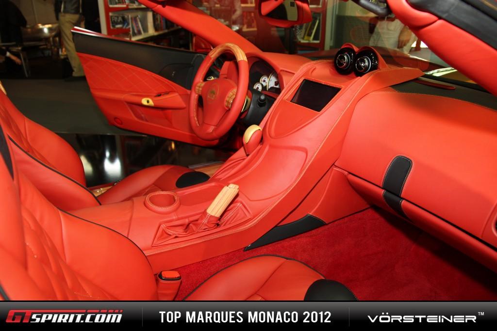 Monaco 2012 Soleil Anadi by Soleil Motors Photo 17