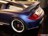 Monaco 2011 Gemballa Mirage GT Matt Blue Edition