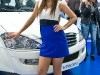 Moscow International Automobile Show 2010 Girls