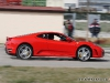 Motori & Sapori Supercar Meeting near Modena