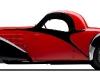Mullin Automotive Museum Has 25 Bugatti Models Covering 70 Years of Bugatti