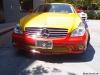 Multi-Colour Mercedes-Benz CLS 550
