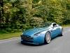 Multiple Modded Aston Martin V8 Vantage
