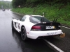 Viper ACR Crash