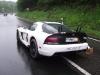 Viper ACR Crash