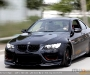 MWDesign BMW M3 'Darth Maul'