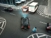 The all-new Volvo XC90 - City Safety Intersection