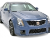 Cadillac CTS Stealth Blue Edition