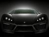 New Fenix Automotive Supercar