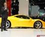 IAA 2009 International Motor Show Frankfurt