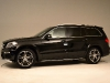 New Lorinser Alloy Wheels on Mercedes-Benz GL-Class