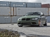 New Photoshoot for Matte Green BMW M3 with ADV.1 Wheels