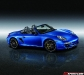 New Equipment Packages for Porsche Boxster and Cayman Models