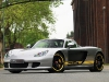 Newly Wrapped Porsche Carrera GT by Edo Competition