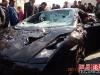 Angry Owner Destroys His Lamborghini Gallardo
