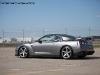 Nissan GT-R on Concavo CW-5 Wheels