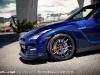 Nissan GT-R on PUR Wheels