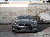 Nissan GTR on 20 Inch SM7 Strasse Forged Wheels