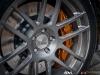 Nissan GTR on ADV.1 Wheels