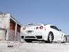 Nissan R35 GT-R on ADV10 Deep Concave Wheels