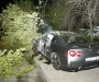 Nissan GT-R Crash Romania