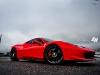Novitec Rosso Ferrari 458 Italia by SR Auto
