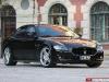 Novitec Tridente Maserati Quattroporte S and Sport GT S