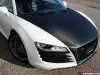 Official Supercharged Audi R8 V8 by O.CT