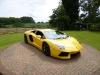 Oakley Design Start Building Second Lamborghini Aventador