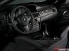 Official 2011 Frozen Black Edition M3 Coupé