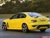 Official 2011 Vauxhall VXR8