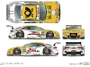 Official 2012 Audi A5 DTM in Final Outfits 005