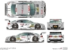 Official 2012 Audi A5 DTM in Final Outfits 011