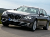Official 2013 BMW 7-Series Long Wheelbase Facelift 028
