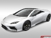Official 2013 Lotus Esprit