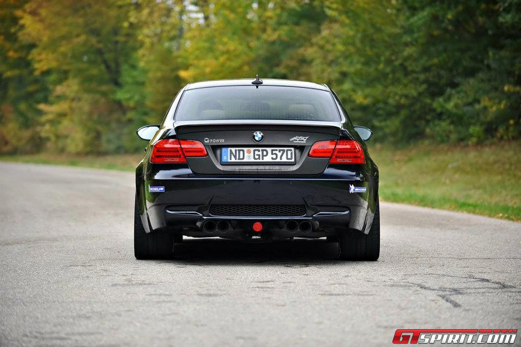 2010 Bmw 650i Coupe For Sale Bmw M3 Coupe Tornado By G Power | Apps Directories