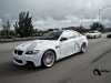 Active Autowerke Blitzkrieg Supercharged BMW M3