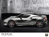 Official Alfa Romeo 4C Fluid Metal