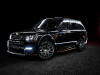 Official Amari Design Range Rover Sport Non Wide Arch Windsor Edition 011