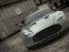 Official Aston Martin V12 Zagato for the Road